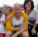 26.2 miles in Loving Memory of Sophie Elise Henkel.