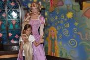 Rapunzel Rapunzel...